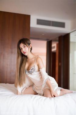 [语画界XIAOYU] Vol.093 @Cris_卓娅祺-白色吊裙的温柔娇媚+黑丝内衣的魅惑诱人