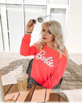 Brooke Barry- 美国抖音网红女神