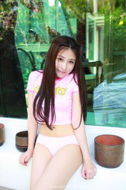 [秀人网XiuRen] No.528 @许诺Sabrina-可爱内衣+迷你超短裙