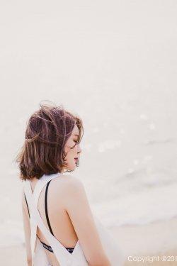 廿十(凯竹)《海边唯美风+性感室内》 [秀人XiuRen] NO.879