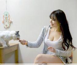 韩国正妹「朴贤书」BJ女主播的泰国行又性感又清凉图片