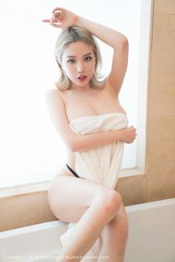 [花漾HuaYang] Vol.074 黄楽然