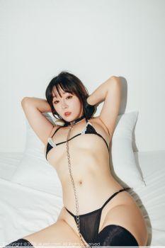 性感女神王雨纯 清纯与野性结合图片