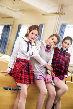 AISS爱丝 No.073-美丝学校 - 完整版