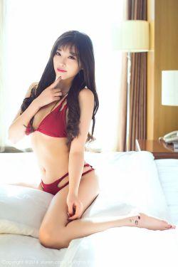 [秀人网XiuRen] No.667 性感大美妞@sugar小甜心CC/杨晨晨sugar