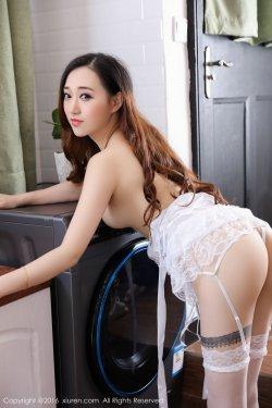 叶梦轩《充满着魅力的性感尤物》 [秀人网XiuRen] No.594