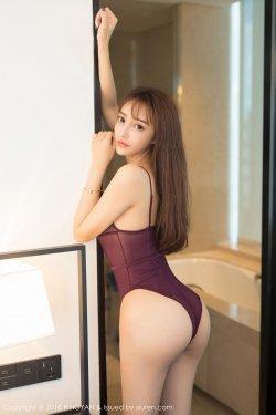 [星颜社XINGYAN] Vol.086 安安Angel