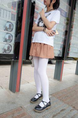 [森萝财团] BETA-004 高中女生JK白丝外拍