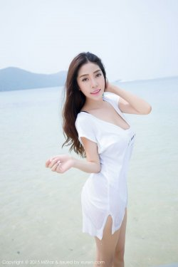 陈欣《普吉岛旅拍》海边+街拍系列 [魅妍社MiStar] Vol.047