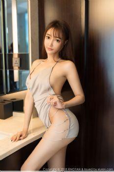 新人模特安安Angel 黑丝美腿勾人心弦图片