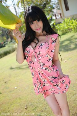 [美媛馆MyGirl] Vol.093 @杨晓青儿-极品清新短裙+内衣外拍