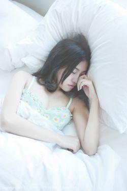 [秀人网Xiuren] No.287 @许诺Sabrina-泰国曼谷旅拍-睡衣系列