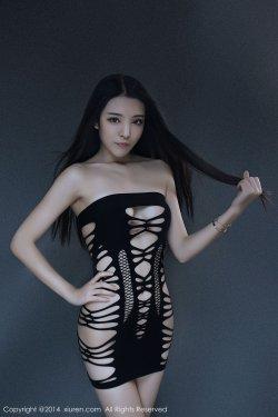 陈大榕 – 4套服饰 [秀人网XiuRen] No.256