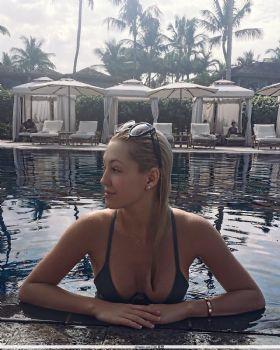Ava Sambora- 甜美可爱的清新正妹图片