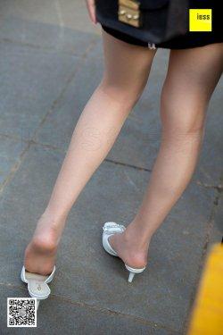 [异思趣向IESS] 模特九妹 《如阳光般灿烂的九妹》