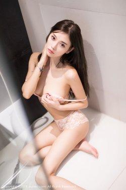 [秀人XiuRen] No.1117 杨晨晨sugar