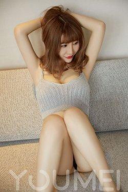 [尤美YouMei] Vol.033 绯月樱-Cherry 动情の夏天