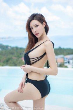 土肥圆矮挫丑黑穷《性感女王》 [尤蜜荟YouMi] Vol.173