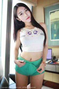[秀人网XiuRen] No.548@谢芷馨Sindy-前凸后翘的嫩模