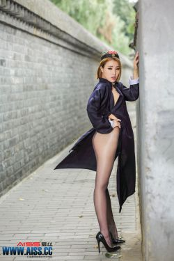 [AISS爱丝] No.066 @赵欢颜-美卦师