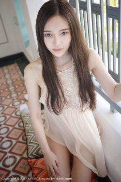 [模范学院MFStar] VOL.101 @唐琪儿il-蕾丝服饰装扮下的美人